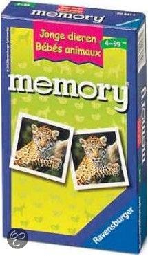 """Memory Dieren""""></a>  <BR>- <A HREF="""