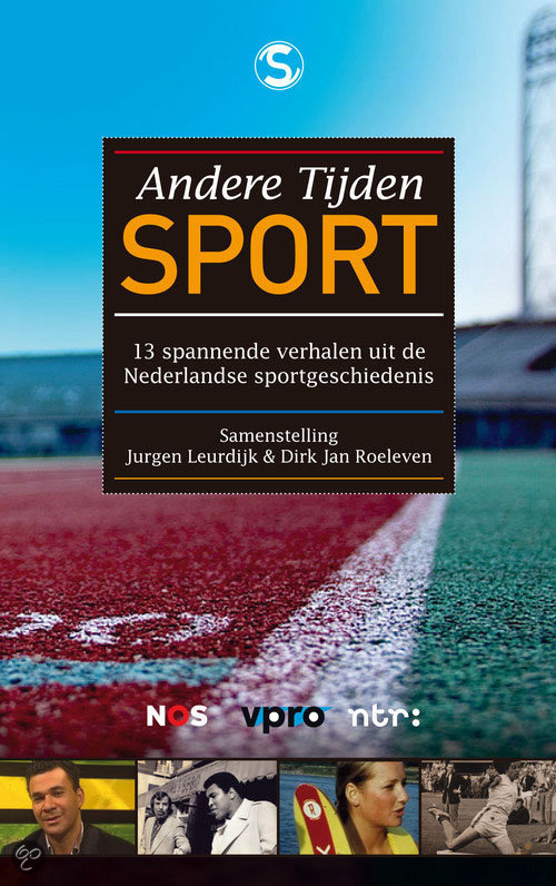 Andere tijden sport