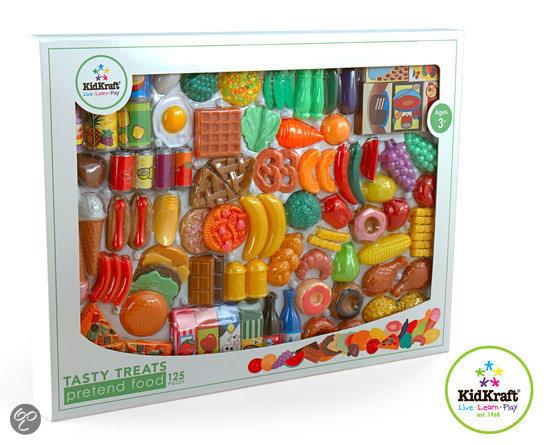 Kidkraft Keuken Onderdelen : bol.com KidKraft Namaak Smulsnacks,KidKraft Speelgoed