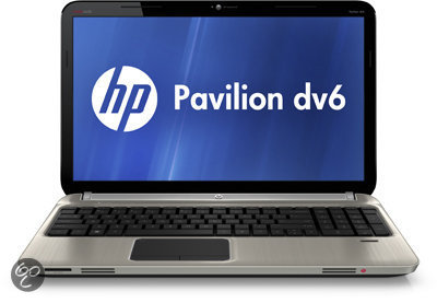 HP DV6-6B50ED - Laptop