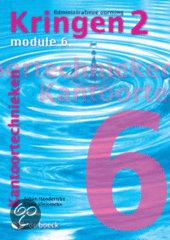 Kringen 2: module 6