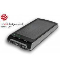 A-Solar AM110 Universele Platinum Solar Charger