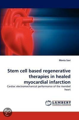 cell based therapy for myocardial regeneration Cell types many cell types have been evaluated as candidates for cardiac regeneration among the earliest clinical trials, zeiher's group infused autologous bone marrow-derived progenitor cells into the coronary arteries of patients with acute, 4 as well as healed myocardial infarction (mi) 5 and reported improvements in left ventricular (lv) function.