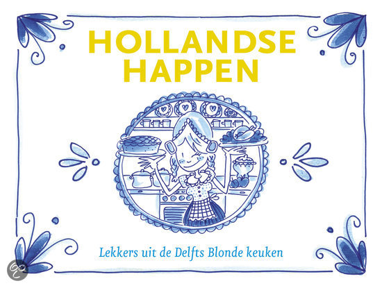 Hollandse happen