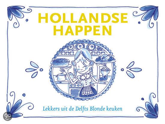 Oud Hollandse Keuken Recepten : bol.com Hollandse happen, C. van Thijssen & J. Droge 9789021533605