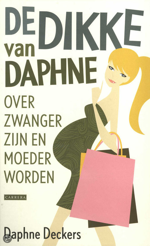De dikke van Daphne