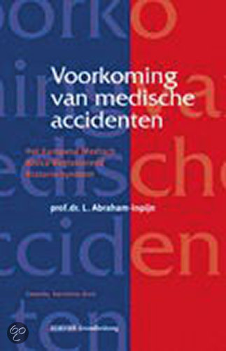 Voorkoming van medische accidenten