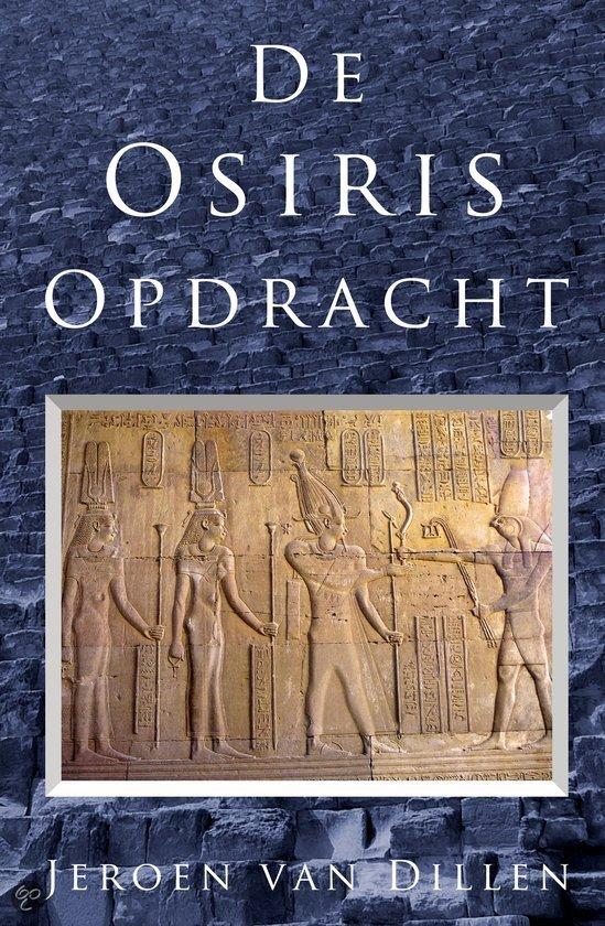 De Osiris Opdracht