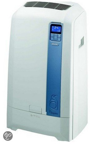 DeLonghi Airco PACWE110 ECO
