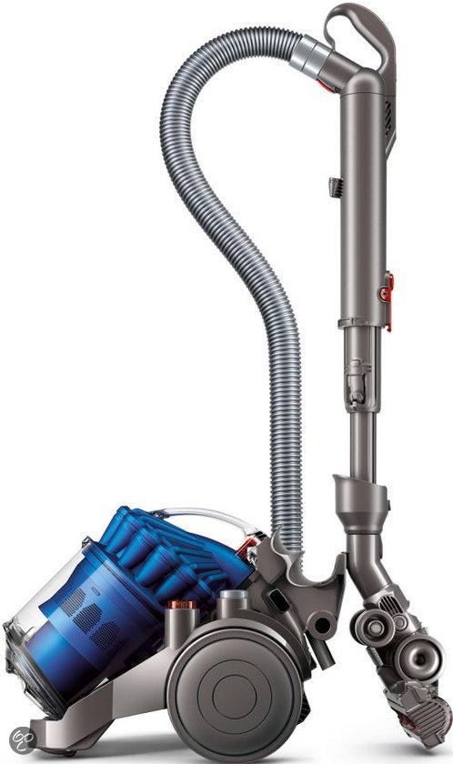 stofzuiger met turboborstel