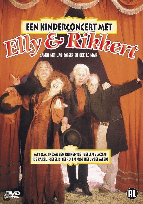 Elly & Rikkert* Elly Nieman & Rikkert Zuiderveld - Het Oink-Beest