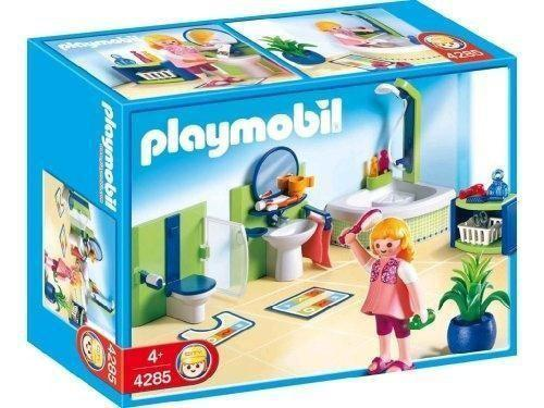 Microcement In Badkamer ~ bol com  Playmobil Luxe Badkamer  4285,Playmobil  Speelgoed