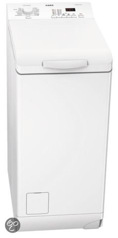 AEG Bovenlader Wasmachine Lavamat 60260 TL