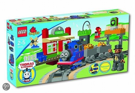 LEGO Duplo Thomas Thomas Startset - 5544
