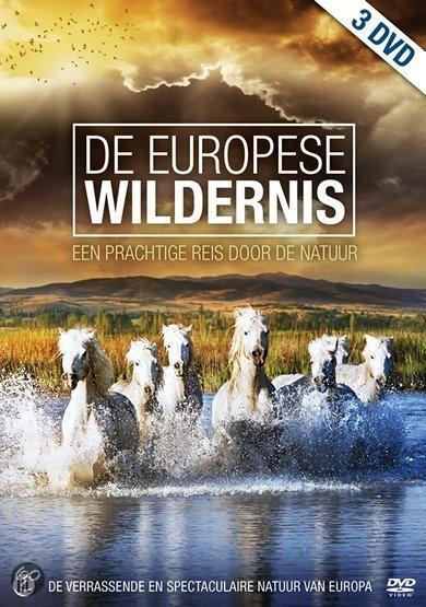 Europese wildernis