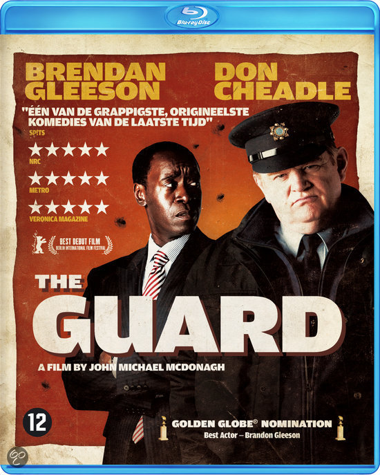 Guard, The (Blu-ray)