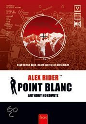 Alex Rider / 2 Point Blanc