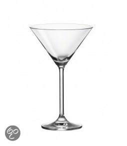 Leonardo Daily - Cocktailglas - 6 Stuks