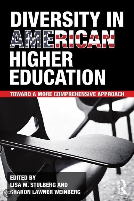diversity in higher education [keyword]
