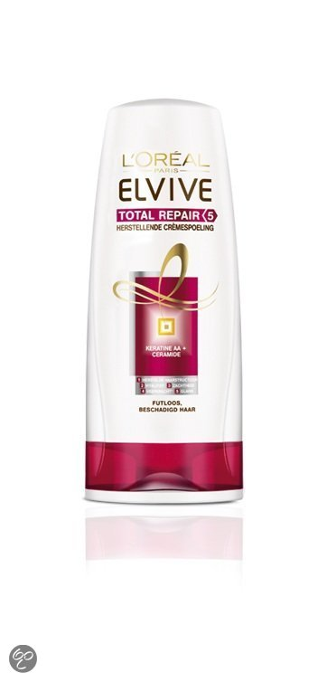 L'Oréal Paris Elvive Total Repair - 200 ml - Conditioner