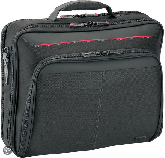 Targus Deluxe Notebook Case (CN32 ) - 15.4 Inch