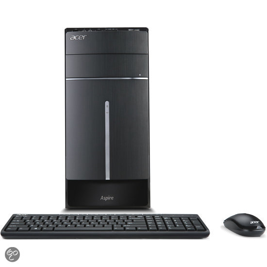 Acer Aspire TC-603 I7710 NL - Desktop