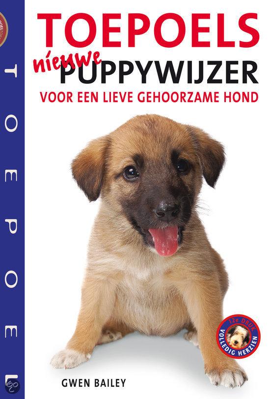 Toepols puppywijzer