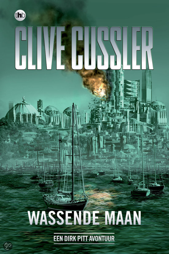 clive cussler pdf free download