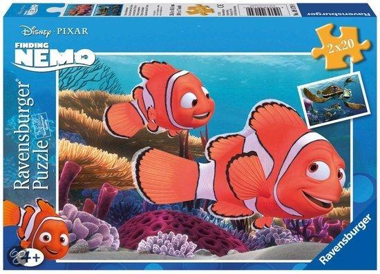 Nemo's avonturen