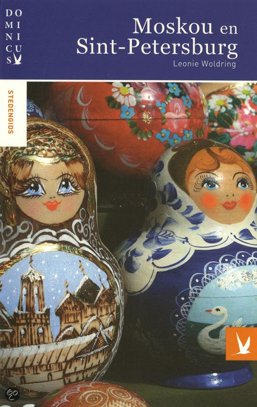 Dominicus Moskou en Sint-Petersburg