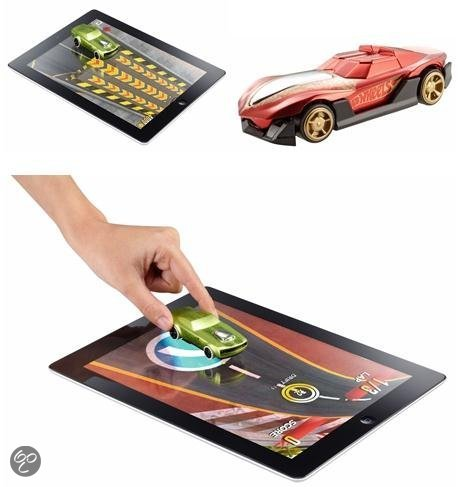 Apptivity Hot Wheels Yur so Fast