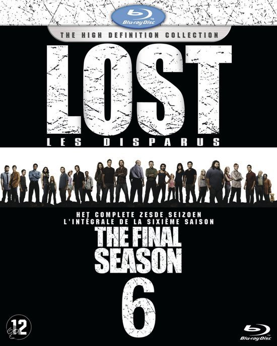 Lost - Seizoen 6