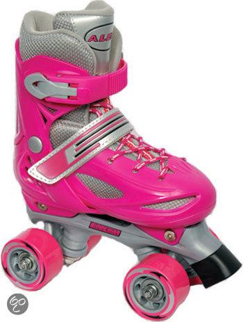 Rolschaatsen 31-34 Roze