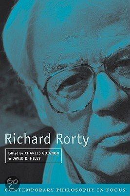 richard rorty essays