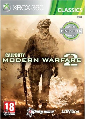 Call of Duty: Modern Warfare 2 - Classic Edition