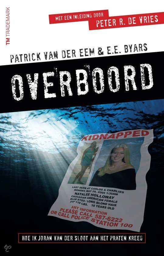 Overboord