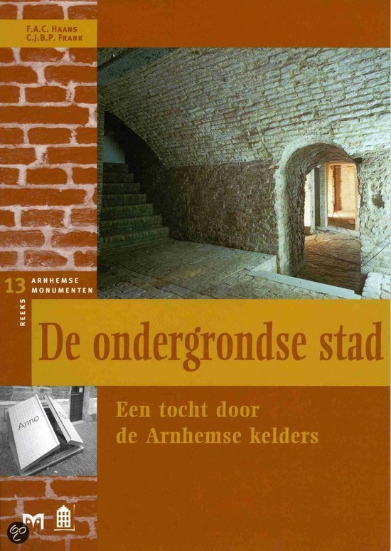 De Ondergrondse Stad