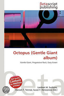 Octopus (Gentle Giant Album)