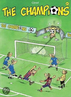 The Champions 21