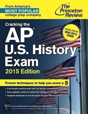 u.s. history ap essays