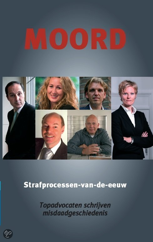 Moord