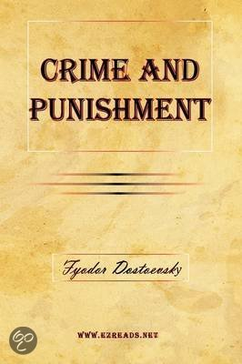 essay crime and punishment review