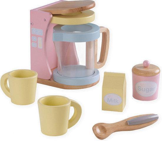 Houten Speelgoed Keuken Accessoires – Atumre com