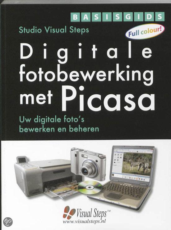 Basisgids Digitale Fotobewerking Met Picasa