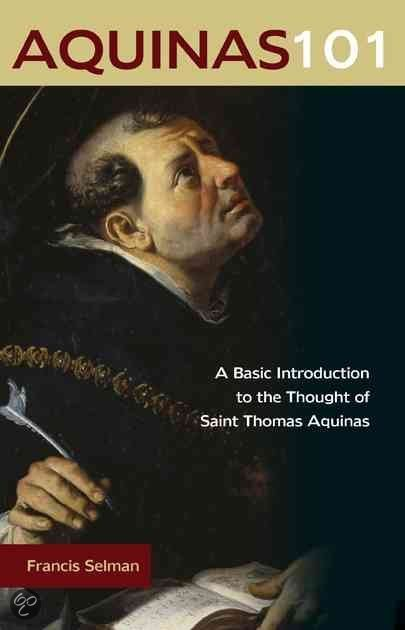 a review of the several works of st thomas aquinas A prolific writer, st thomas aquinas penned close to 60 known works ranging in length from short to tome-like handwritten copies of his works were distributed to libraries across europe.