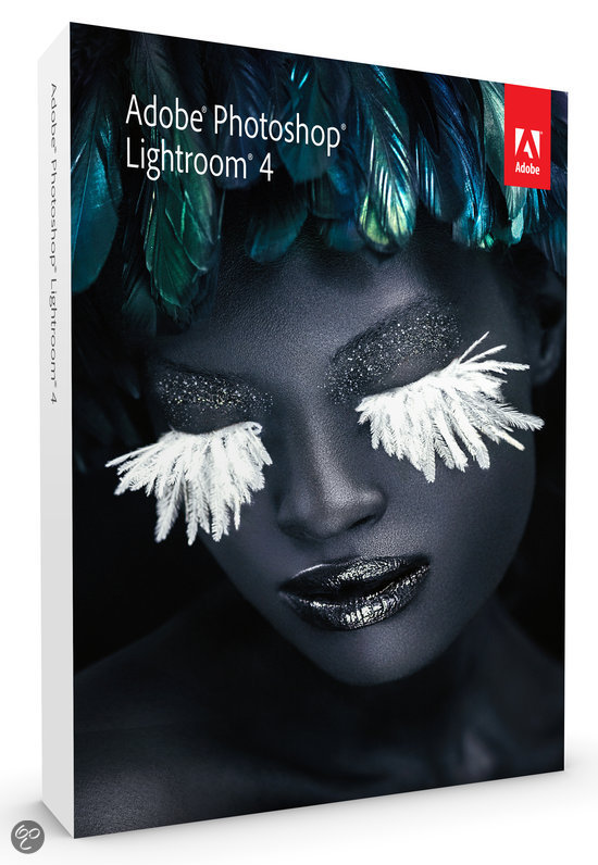 Adobe Photoshop Lightroom 4.0 - Nederlands / Win / Mac