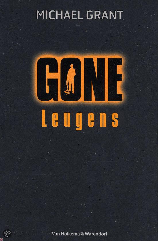 Gone  / Leugens