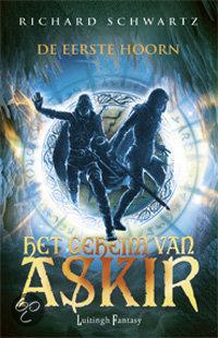 Het geheim van Askir 1 - De eerste hoorn