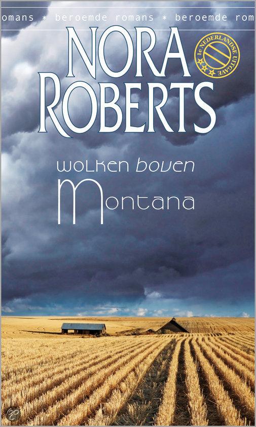 Wolken Boven Montana