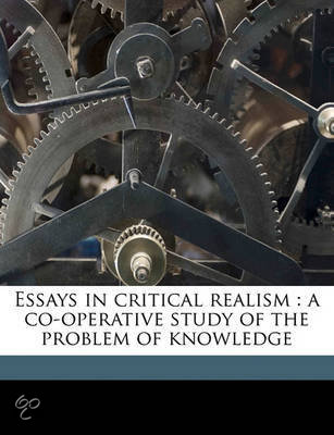 critical essays on realism